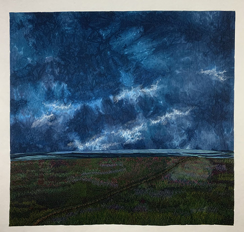 Night Music by Sarah Entsminger