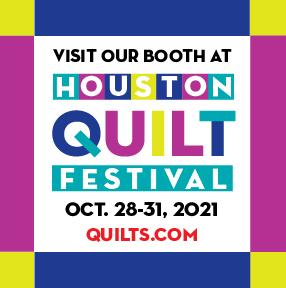 Houston Festival Button 2021