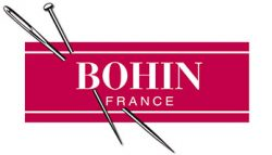 logo bohin 2 couleurs